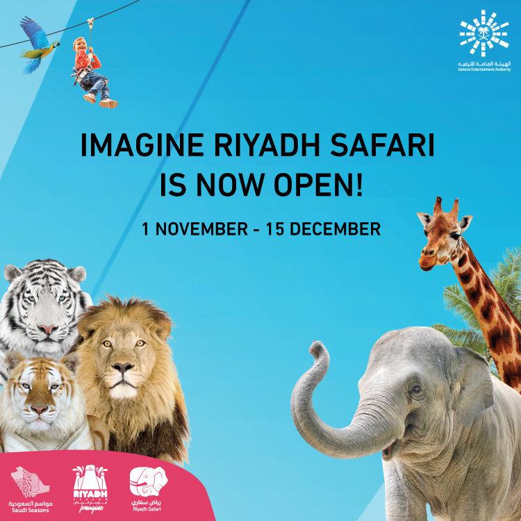 Riyadh Safari